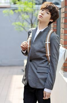 Little Bro (Cheon Yoon Jae, My love from Another Star)