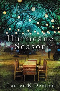 A Southern Novel of Two Sisters and the Storms They Must WeatherBy: Lauren K. Denton ISBN: 071808425XPublisher: Thomas Nelson Fiction&nbs