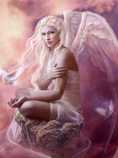 Get Gemstoned - Archangel Jophiel Prayer