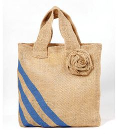 Burlap Tote & Utility Fabric Projects at Joann.com