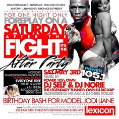 Foreplay On A Saturday @ Lexicon Saturday May 3, 2014 « Bomb Parties – Club Events and Parties – NYC Nightlife Promotions