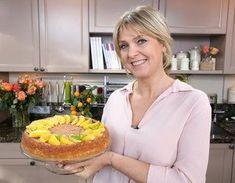 Ciasto ryżowe Ewy Wachowicz (bez glutenu) - #bez #ciasto #Ewy #glutenu #ryżowe #wachowicz Cantaloupe, Fruit, Food, Essen, Meals, Yemek, Eten