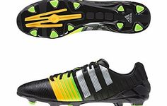 Adidas Nitrocharge 2.0 Firm Ground Football adidas Nitrocharge 2.0 Firm Ground Football Boots Black Charge past your opponents in these adidas NITROCHARGE 2.0 Firm Ground Football Boots which offer great stability and elasticity thanks to the E http://www.comparestoreprices.co.uk/football-equipment/adidas-nitrocharge-2-0-firm-ground-football.asp