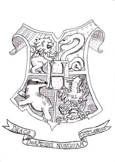 harry potter coloring pages hogwarts - harry potter coloring page colouring for kids big kids