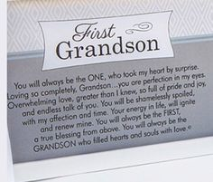 grandchildren quotes My Peanut Roscoe Hunter Brown . you will always be my first born grandson and hold such a special place in Nana's heart Grandson Quotes, Quotes About Grandchildren, Grandkids Quotes, Son Poems, Great Quotes, Me Quotes, Inspirational Quotes, Virgo Quotes, Cousin Quotes