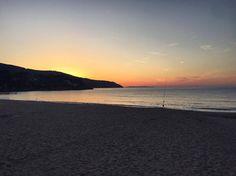 Buona serata dalla spiaggia di #Procchio a #marciana #elba. Foto @fedethebest1987. Continuate a taggare le vostre foto con #isoladelbaapp il tag delle vostre vacanze all'#isoladelba. Visita http://ift.tt/1NHxzN3