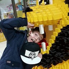 Let's help this guy! Star Wars cap is too much for a terrible beast... #legogocap #lego #springtime #springishere #march #photos #photography #photooftheday #spring #kids #family #giftideas #gifts #toys #joy #starwars #fashionable #fashion #starwarsfan #giftshop #legoland #best #kid #trend #art #ideas #holiday #weekend #europe #onlineshop