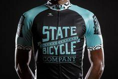 Native Cycling Jersey & Bibs