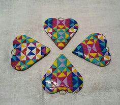 Patchwork polymer