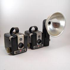 #etsy #cameras #vintage #kodak #brownies #hawkeye $38.00