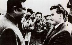 Călătoria care a nenorocit România în anii '70. Megalomania lui Ceauşescu, declanşată de scânteia din Asia