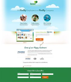 35 Beautiful Landing Page Design Examples to Drool Over [With Critiques] - Unbounce