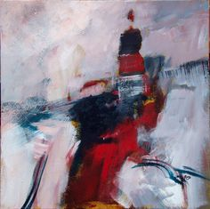 balise rouge   format 50x50