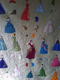 Dresses by Jessica's Quilting Studio