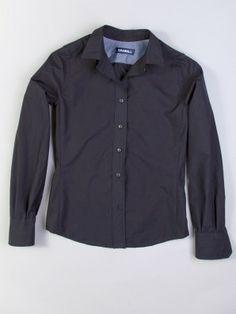 Seawall Womens Black Finx Shirt