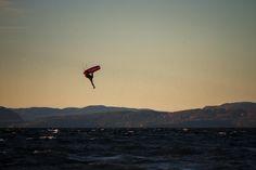 ITAP of my friend Kitesurfing in Norway http://ift.tt/2fCfWsn