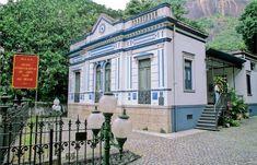 Museu Internacional de Arte Naif | arte ref