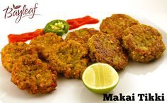 Tasty and delicious corn tikki you just can't resist.   #corn #food #vadodara