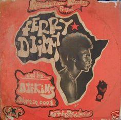 FERRY DJIMMY & HIS DJIKINS