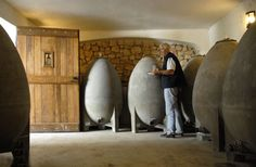 New Wine In Old Vessels - TIME