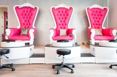 Dallas Beauty Lounge | Beauty Salon | Pittsburgh