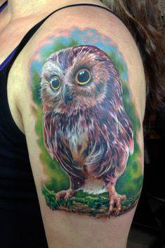 baby-owl.jpg 433×650 pixels Karl berringer owl