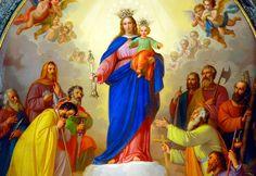 [VIDEO] Hoy celebramos fiesta de María Auxiliadora y acompañamos al Papa Francisco en Tierra Santa