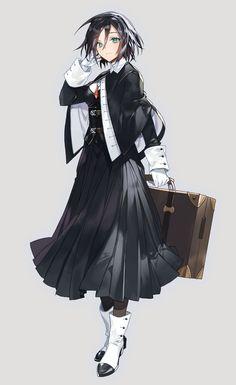 .*・。゚Stylish&Fashion.*・。゚ Female Character Design, Character Creation, Character Design Inspiration, Character Concept, Character Art, Girls Characters, Fantasy Characters, Female Characters, Anime Characters