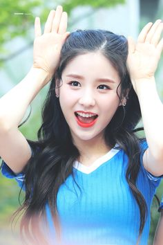 your best source for everything about Blockberry Creative's girl group, LOOΠΔ. South Korean Girls, Korean Girl Groups, Kpop Hair, Eye Circles, Barbie Princess, Rapper, Grunge Girl, Ulzzang Girl, Pop Group
