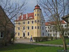 Panoramio - Photo of Schloss Penkun