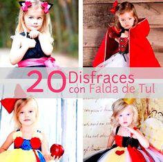 Disfraces_Niñas_con_Falda_de_Tul