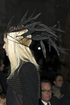 fashionprowler: Ann Demeulemeester FW 2009