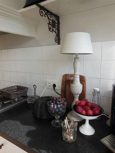 Midsomer Lane kitchen