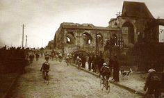 Bike Blog : Paris-Roubais 1919