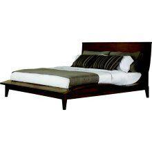 Lexington 11 South Urbana King Bed | The Modern Bedroom