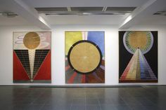 Last chance to see Hilma af Klint: Painting the Unseen | ends 15.05.2016 | @serpentineuk  #lastchance #closingsoon #HilmaafKlint #PaintingtheUnseen #SerpentineGallery #SerpentineUK #London #gallery #exhibition #modern #conceptual #art #installation #painting #abstraction#figuration #geometry #modernart #conceptualart #KensingtonGardens #artinlondon #may #weeklywisdom #dontmissout #GalleriesNow