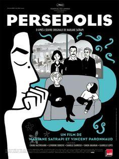 Persopolis