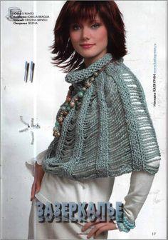 Knit&Mode 2009-01 - GAby Navarro - Álbumes web de Picasa