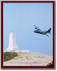Wright Brothers Memorial   Outer Banks