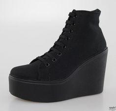 topánky dámske ALTER CORE - Bird - Black