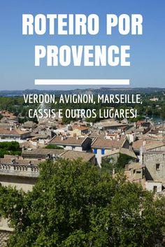 Conheça nesse post o nosso roteiro para Provence, com dicas de passeios, hotéis e cidades para conhecer no caminho! http://www.viagememdetalhes.com.br/roteiro-pela-provence-um-sonho/