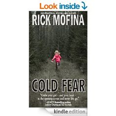 "(An Arthur Ellis Award Finalist by Bestselling Author Rick Mofina! The Midwest Book Review: ""A powerful gut wrenching thriller."")"