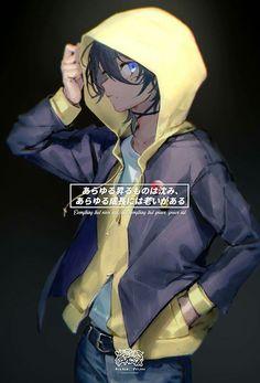 jiro x saburo Manga Boy, Manga Anime, Cute Anime Boy, Hot Anime Guys, Anime Boys, Ichimatsu, Rap Battle, Anime People, Boy Art