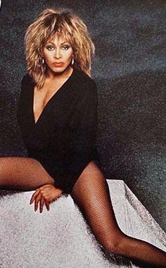 Tina Turner '80's