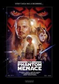 Watch Star Wars: Episode I - The Phantom Menace (1999) Full Movie Online Free