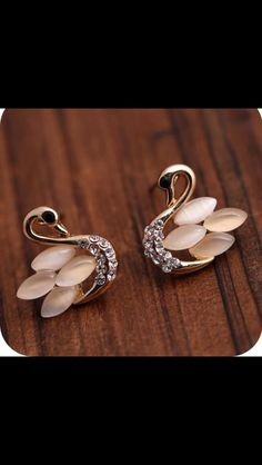 Love this earring..^_^