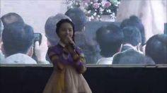 국악소녀 송소희 국립세종도서관 공연 Song So Hee, Korea Folk Music 20140326 1080