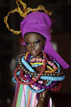 AfricanQueenFashion