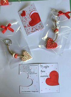 23 Amazing DIY Valentine& Day Crafts For Kids Design Ideas valentinesbricolage Valentines Day Party, Valentine Day Crafts, Valentine's Day Crafts For Kids, Diy For Kids, Saint Valentin Diy, Valentines Bricolage, Heart Ornament, Valentine's Day Diy, Craft Gifts