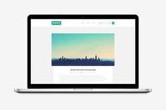 FREE this week on Creative Market: Blogify HTML Template by Kraftt  Download link: http://crtv.mk/h04rc